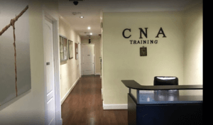CNA Training Office
